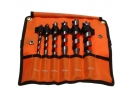 Bahco 9526 Combination Wood Auger Bit Set of 6: 10,13,16,19,22 & 25mm