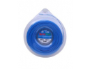 Supertrim 1.7mm Blue Trimmer Wire - 50ft