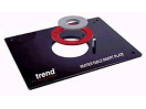 Trend Router Table Insert Plate      RTI/PLATE