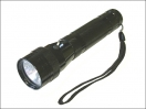 6 LED+ Xenon 2 Function Torch Black 2 C