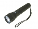 Lighthouse 6 LED+ Xenon 2 Function Torch Black 2 D