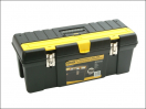 Stanley Toolbox 66cm (26 in) with Level Compartment