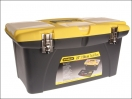 Stanley Jumbo Toolbox 22in + Tray