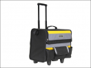Stanley Soft Bag 18in Wheeled