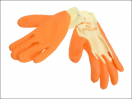 30 2105 Builders Grip Glove Small / Medium
