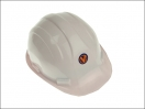 Vitrex 30 2149 Safety Helmet - White