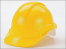 Vitrex 30 2150 Safety Helmet - Yellow