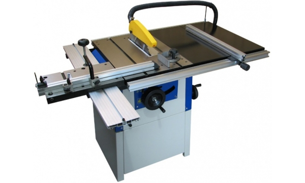 Table Saws Woodworking Machinery Table Saw Cutting Timber ...